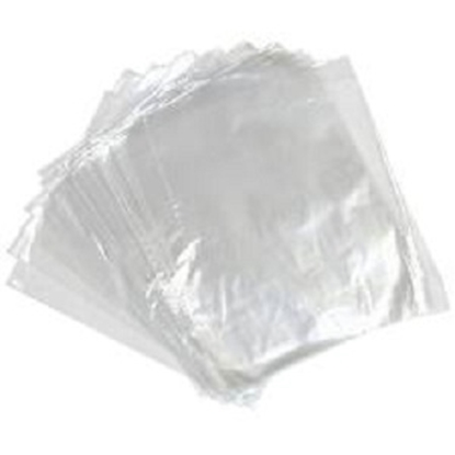"Picture of CLEAR POLY BAGS 15"" X 20"" [1000]"
